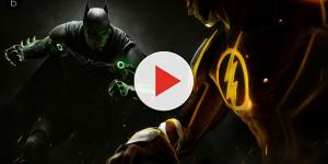 'Injustice 2' The game director give hints of Fighter Pack 3