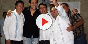 Celebra sus 62 primaveras el destacado político: Eduardo Ovando Martínez