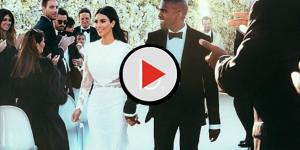 Kanye West warned to diet by wife Kim Kardashian