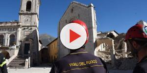 Scossa di terremoto a Trapani.