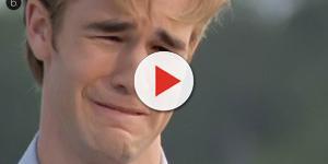 Assista: James Van Der Beek, da série Dawson's Creek revela que sofreu abusos