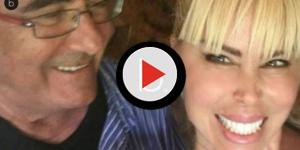 Video: Al Bano e Loredana Lecciso litigano alle nozze cognata Berlusconi