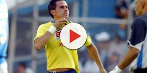 'Gansito' Padilla se burla del Cruz Azul