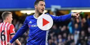 Ballon d'Or: Hazard dévoile son choix!