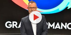 Jordi González podría tener los días contados en Telecinco