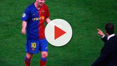 Detalles del nuevo Mega contrato de Lionel Messi revelado