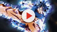Migatte no Gokui, la nueva cima del poder de Son Goku