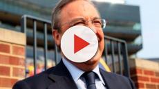 El crack que pone contra la pared a Florentino Pérez: 'No me voy'