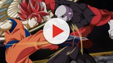 Dragon Ball Super: el torneo de fuerza esta en su mejor momento