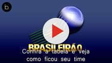 Campeonato Brasileiro 2017 Série A: confira a tabela e veja como ficou seu time