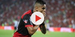 Após sondar Éverton Ribeiro, Palmeiras quer tirar outro jogador do Fla em 2018