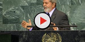 Assista: Lula pede ajuda a ONU e algo grave pode acontecer