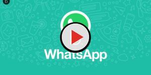 video: WhatsApp, attenzione alle truffe
