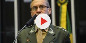 Apoiada pelas Forças Armadas, medida acontece; General Villas Boas se manifesta