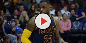 Tyronn Lue talks about Kyrie Irving, LeBron James' injury