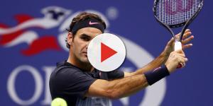 Shanghï : Roger Federer terrasse Rafael Nadal