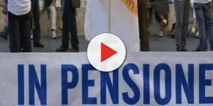 Pensioni: aggiornamenti al 16/10