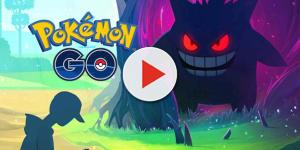 'Pokemon Go' Halloween event..