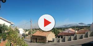 VIDEO: Sardegna, un morto nello scontro frontale tra due vetture