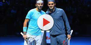 Roger Federer defeats Rafael Nadal to win Shanghai Rolex Masters title