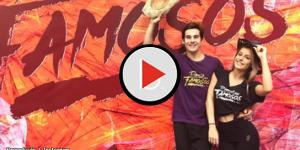 Assista: Nicolas Prattes beija bailarina na Dança dos Famosos