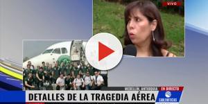 Verdade sobre acidente da Chapecoense é exposta por controladora de voo