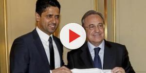 Le Real Madrid concurrent du PSG pour une pépite française!