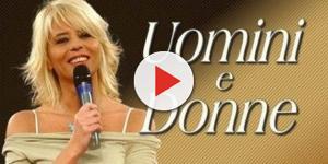 Uomini e Donne: l'approdo di Gemma al trono classico lascia Tina senza parole