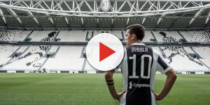 Dybala potrebbe lasciare la Juventus