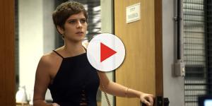 Atriz Isabella Santoni surpreende ao mudar visual