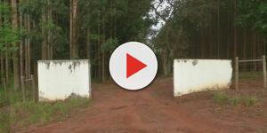 Polícia investiga crime brutal em sítio de amigo de Lula