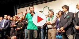 Salvini: abolire la legge Fornero