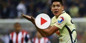Edson Álvarez devuelve 'trolleada' a aficionado celeste