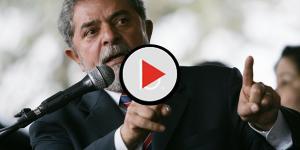 Assista: Lula dá tiro no prórpio pé ao chegar na ONU