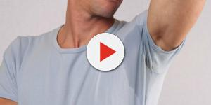 Confira 3 dicas simples para diminuir o suor excessivo