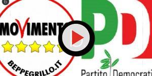 Video: Sondaggi politici elettorali: M5stelle primo, centrodestra unito