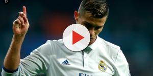 Cristiano Ronaldo pede a cabeça de companheiro