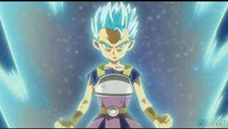 Dragon Ball Super: Freezer eliminará a Kyabe