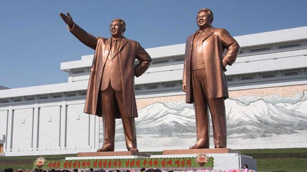 North Korea attacks Australia with nuclear threats