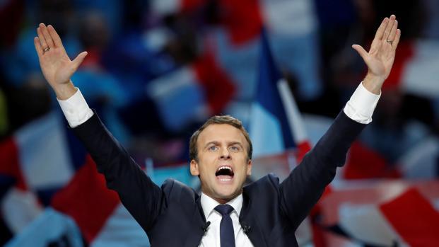Macron : son grand entretien vu par les réseaux sociaux