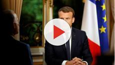 Ce qu'il faut retenir de l'interview d'Emmanuel Macron à la télé