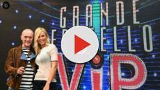 Video: Replica Grande Fratello Vip del 16 ottobre su VideoMediaset e La5