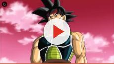 Dragon Ball Super: Goku pelea contra Jiren el Gris