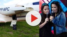 Dupla sertaneja famosa é vítima de acidente de avião e detalhe surpreende