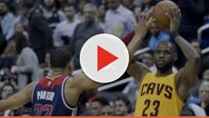 J.R. Smith reveals King's injury status, Says he will...
