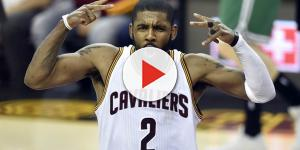 Cavs to honor Kyrie despite their ugly breakup; Irving expects rowdy welcome