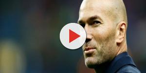 Real Madrid : Zidane ne donnerait pas le Ballon d'Or à Cristiano Ronaldo !