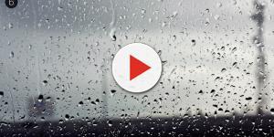 Meteo: da Venerdì 20 Ottobre arriverà la pioggia.