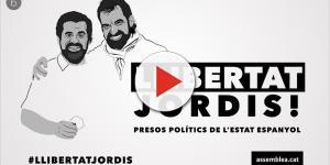 Sánchez y Cuixart, prisión sin fianza por delito de sedición