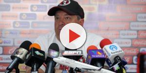 Miguel Herrera confiesa que futbolista no tenía nivel para el América